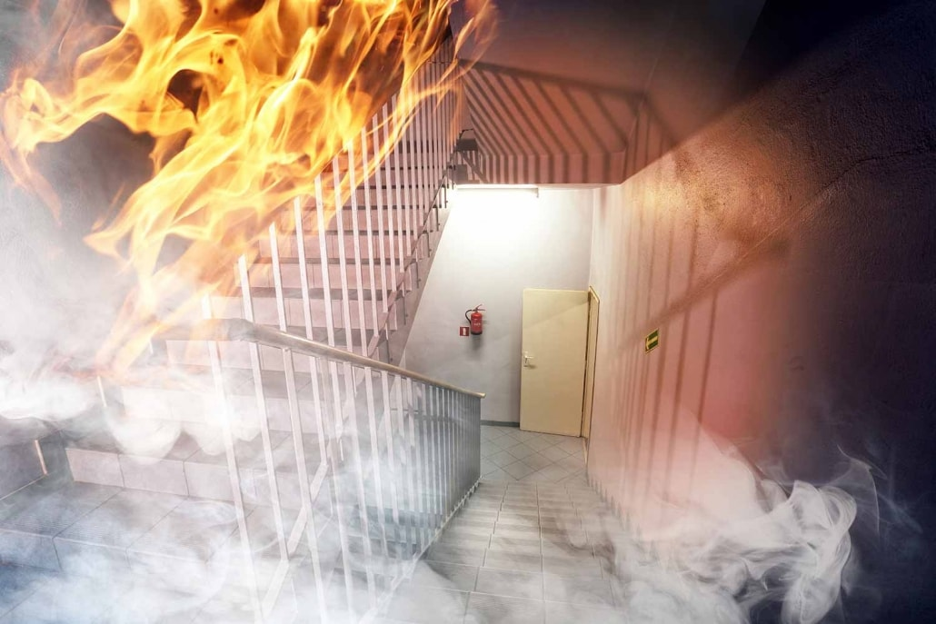 Brandschutz Ausbildung in der Schweiz | ERFAB