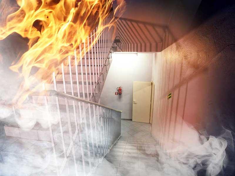 Brandschutzkurse & Ausbildung zum Brandschutzhelfer |ERFAB