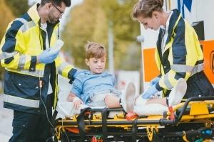 Rettungsdienst im Notfall |ERFAB