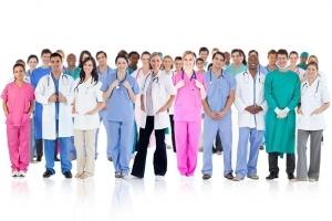 Strukturkurse für Ärzte & Krankenschwestern |ERFAB