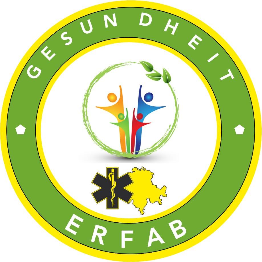Gesundheitsseminare in der Schweiz|ERFAB