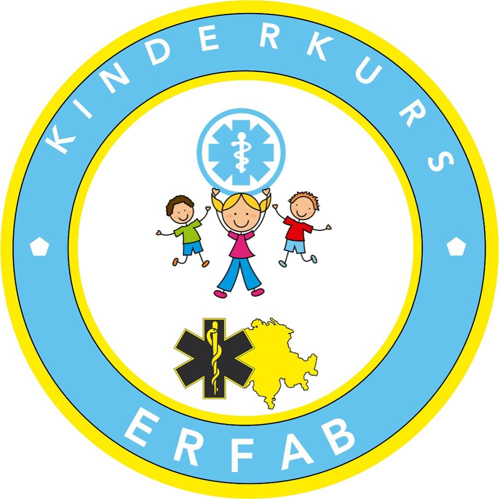 Kinderkurse zur Ersten Hilfe |ERFAB