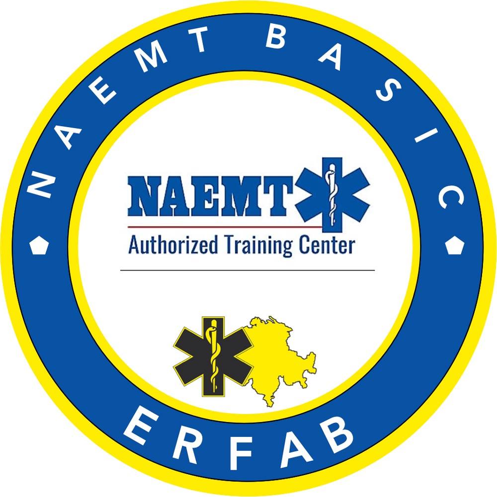 NAEMT Basic Kurse mit ERFAb