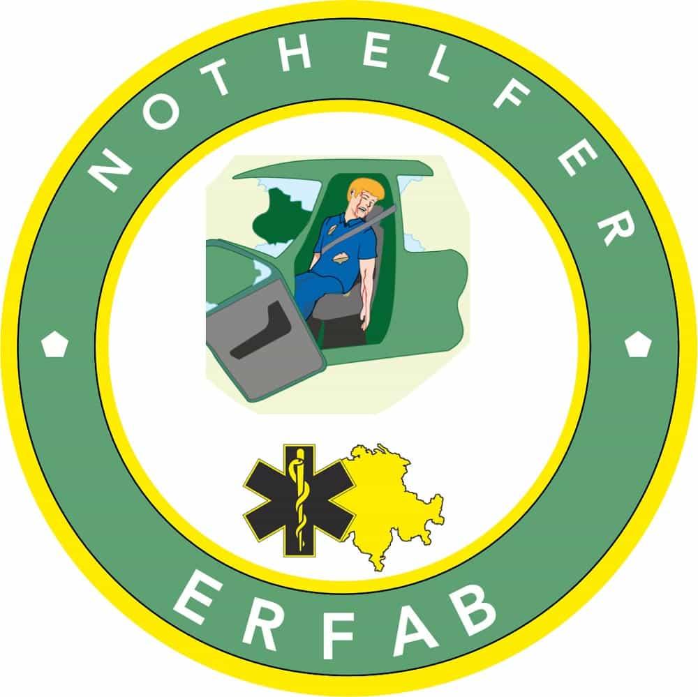 Nothelfer Ausbildung | ERFAB